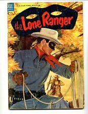 Lone Ranger #74    Dell 1954