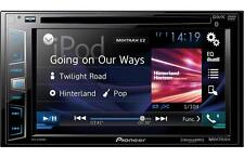 "Pioneer AVH-X2800BS RB DVD/MP3/CD Player 6.2"" LCD Bluetooth GPS & SiriusXM Ready"