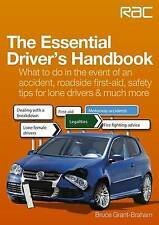 The Essential Driver's Handbook: What to do in the event of an accident,