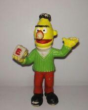 Figura Blas/Bert pvc Barrio Sésamo/Sesame Street  1981 Comics Spain/
