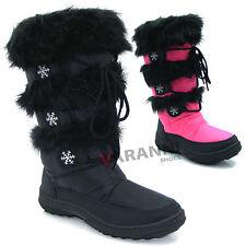 Wedge Zip Unbranded Snow, Winter Women's Boots
