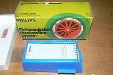 Philips EH 3050 Elektronisches Blockstellen-System  Blockstellen-Baustein , NEU
