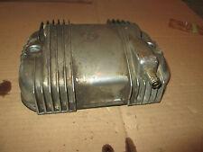 1979 Honda CB400 CB 400T 400 valve cover head top engine motor