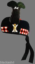 Glengarry Royal Regiment of Scotland