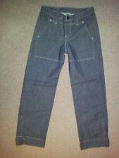 G-Star Korbin Broads Jeans Hose Blau Stonewashed W26 L30