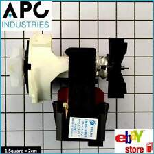 GENUINE FISHER & PAYKEL WASHING MACHINE DRAIN PUMP SUITS SMART DRIVE 420324P