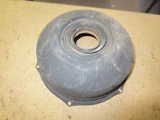 2013 Honda Rancher 420 FPM 4x4 ATV Rear Brake Drum Cover Shield (148/73)