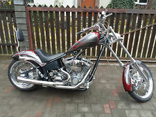 Softail Motorräder