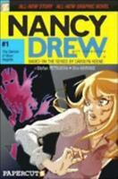 The Demon of River Heights (Nancy Drew Graphic Novels: Girl Detective #1) by Pe
