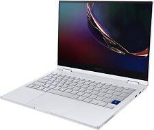 Samsung Galaxy Book Flex (13.3 Inch , Intel i5, 512GB + 8GB RAM) Laptop - Silver