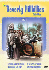 The Beverly Hillbillies Collection DVD