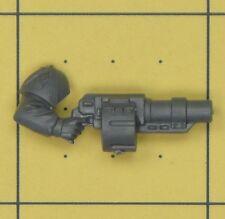 Warhammer 40K Astra Militarum Cadian Command Squad Grenade Launcher
