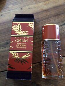 opium yves saint laurent  Vintage