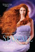Starfall (Darkborn Legacy)