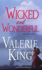 Wicked And Wonderful (Zebra Regency Romance)