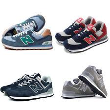 New Balance574 hombre Calzado mujer de Sneaker Zapatos Zapatillas deportivo