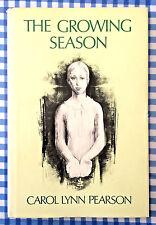 "Carol Lynn Pearson's ""The Growing Season"", LDS Spiritual Poetry"