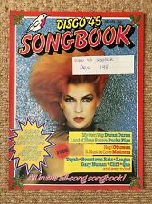 TOYAH 100+ MAGAZINE NEWSPAPER 80s CUTTINGS Vintage Willcox ANTHEM IT'S A MYSTERY