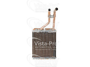 NEW Copper Brass HEATER CORE  FOR 1997 1998 1999 2000 2001 Jeep Cherokee XJ