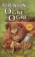 Ogre, Ogre, Paperback by Anthony, Piers, Brand New, Free shipping in the US