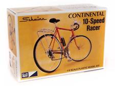 MPC 915 1/8 Schwinn 10 Speed CONTINENTAL Plastic Model Kit