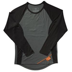 KTM Function Undershirt Long Sleeve Shirt Medium 3PW114313