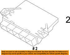 FORD OEM 11-12 Edge Keyless Entry-Control Module BT4Z19G481F