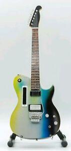 Matt Bellamy MUSE Tribute Miniature Guitar (UK SELLER) #2