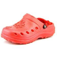 Calzado de niño zuecos color principal rojo