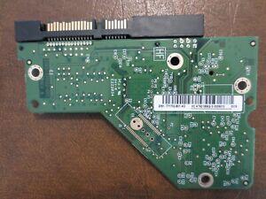 """WD WD1003FBYX-01Y7B1 (2061-771702-B01 AD) DCM:HHRNNTJAHB 1.0TB Sata 3.5"""" PCB"""