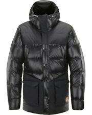 Haglöfs M Venjam Down Jacket Schwarz Herren Daunen Freizeitjacke Größe XL  Farbe