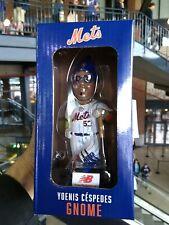 Yoenis Cespedes Garden Gnome New York Mets SGA NY Bobblehead Style Tigers A's