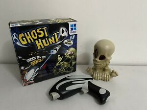 Ghost Hunt Shooting Game Tested and Working Halloween Party