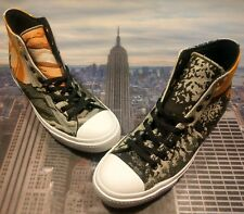 eda587be3f1f Converse Chuck Taylor All Star II 2 Hi High Top Landscape Size 12 153550c