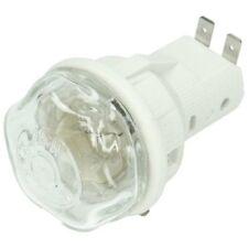 CDA CD703SS/0 Genuine Oven Cooker Lamp Bulb Lens & Housing Holder Unit