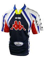 Kappa CUS Torino Jersey strip size XL