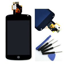 For LG Google Nexus 4 E960 LCD Touch Display Digitizer Screen Assembly Part + T