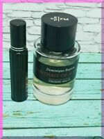 FREDERIC MALLE PORTRAIT OF A LADY 10 ml EDP 100% Original Sample Travel size