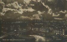 Newcastle on Tyne; Bird's eye view; DF & Co