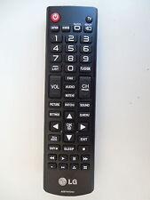 LG AKB74475433 LED TV REMOTE CONTROL ORIGINAL 32LF5600, 42LF5600