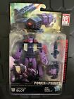 Transformers Generations Power Of The Primes  Terrorcon Blot Still In Package