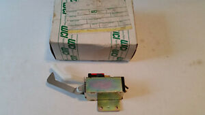 NEW OEM 5308004085 - 8004085 VINTAGE Frigidaire Washer Lid Lock Assembly