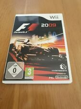 F1 2009 Formula One 09 (Nintendo Wii)