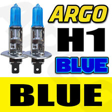 H1 55W XENON ICE BLUE 448 FOG SPOT LIGHT LAMP BULBS HID VOLKSWAGEN PASSAT