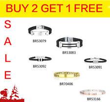 Cubic Zirconia Family & Friends Fashion Bracelets