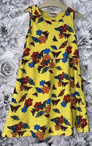 Girls Age 6 (5-6 Years) Matalan Summer Dress