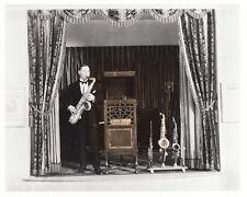 EDISON PHONOGRAPH TONE TEST ~ HAROLD LYMAN - 1925