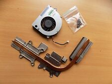 Toshiba Satellite L550 Heatsink and Fan with Screws DC280004TS0