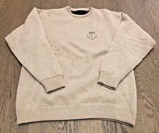 *** PULL LAINE COUPE VENT WINDSTOPPER BEIGE GOLF SAINT CLOUD T. SMALL TBE ***
