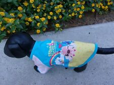 New listing pet dog shirt,tee,Stitch and Friends (*read size details)